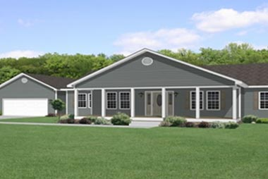 CBX Modulars | Modular Homes | Mobile Homes in Virginia